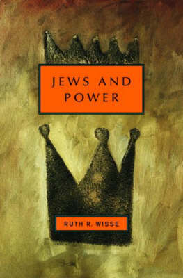 Jews and Power (Hardback)