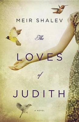 The Loves of Judith (Paperback)