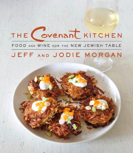 The Covenant Kitchen (Hardback)