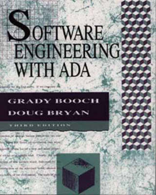 Software Engineering with ADA (Paperback)