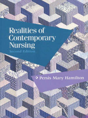 Realities of Contemporary Nursing (Paperback)