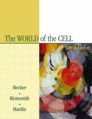 The World of the Cell with Free Solutions: United States Edition (Hardback)