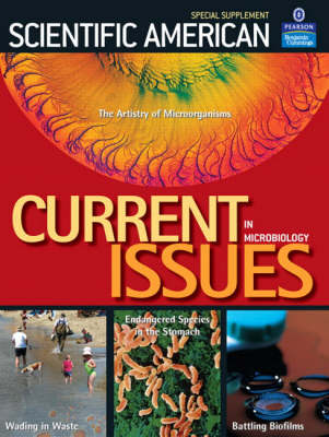 Current Issues in Microbiology, Volume 1 (Paperback)