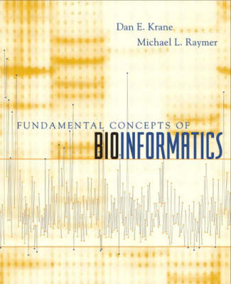 Fundamental Concepts of Bioinformatics: United States Edition (Hardback)