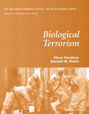 Biological Terrorism (Paperback)