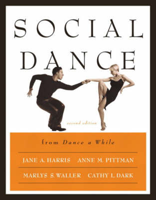 Social Dance from Dance a While (Paperback)