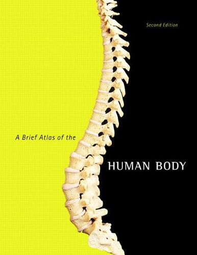 A Brief Atlas of the Human Body (Paperback)