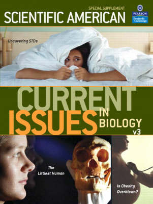 Current Issues in Biology Volume 3 (Paperback)