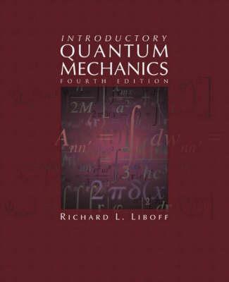 Introductory Quantum Mechanics (Hardback)