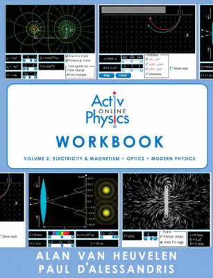 ActivPhysics Volume 2 (Paperback)
