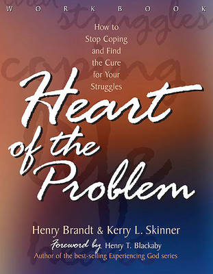 Heart of the Problem Workbook (Paperback)
