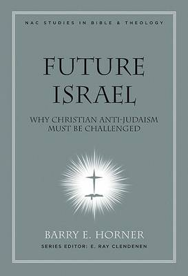 Future Israel: Why Christian Anti-Judaism Must Be Challenged (Hardback)