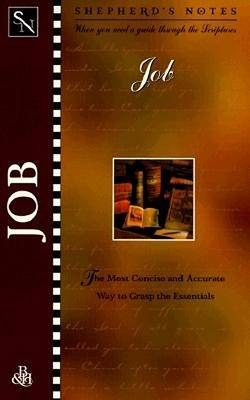 Job - Shepherd's Notes (Paperback)
