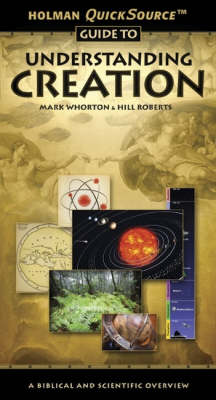 Holman QuickSource Guide to Understanding Creation (Paperback)