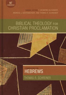 Commentary on Hebrews (Hardback)