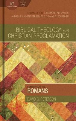 Commentary on Romans (Hardback)