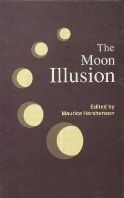 The Moon Illusion (Hardback)