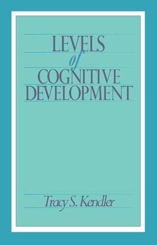 Levels of Cognitive Development (Hardback)