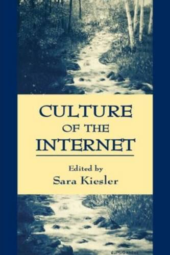 Culture of the Internet (Paperback)