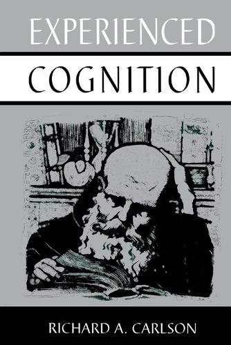 Experienced Cognition (Paperback)