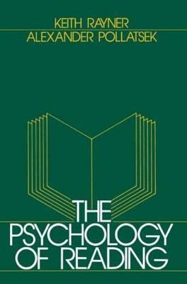 The Psychology of Reading (Hardback)