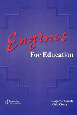 Engines for Education (Paperback)