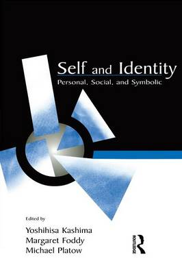 Self and Identity: Personal, Social, and Symbolic (Paperback)