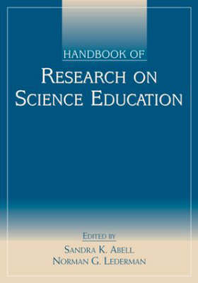 Handbook of Research on Science Education (Paperback)