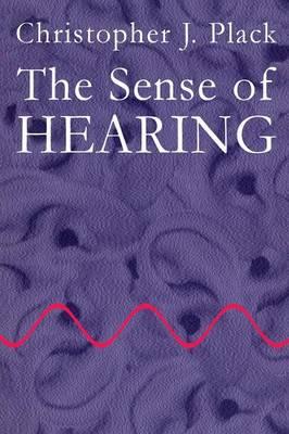 The Sense of Hearing (Paperback)