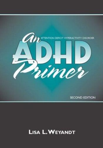An ADHD Primer (Hardback)