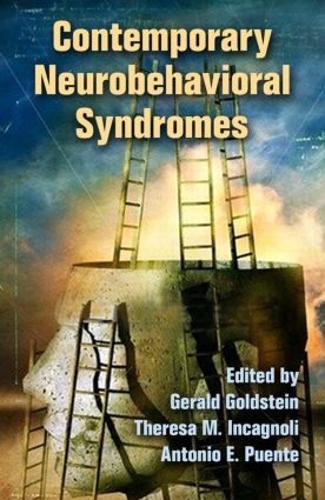 Contemporary Neurobehavioral Syndromes (Hardback)