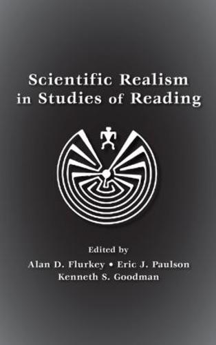 Scientific Realism in Studies of Reading (Hardback)