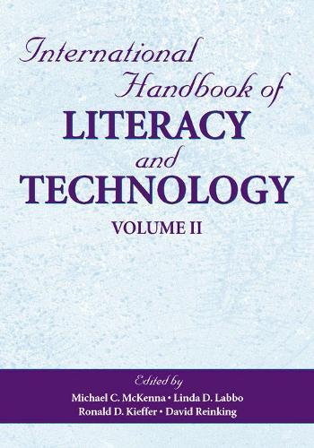 International Handbook of Literacy and Technology: Volume II (Paperback)