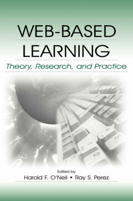 Web-Based Learning: Theory, Research, and Practice (Hardback)