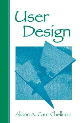 User Design (Hardback)
