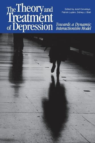 The Theory and Treatment of Depression: Towards a Dynamic Interactionism Model (Paperback)
