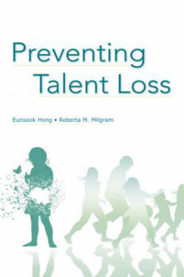 Preventing Talent Loss (Paperback)