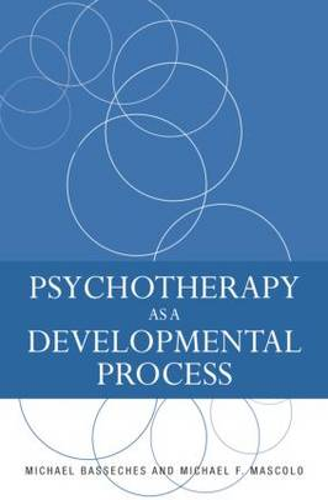 Psychotherapy as a Developmental Process (Hardback)