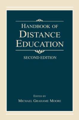 Handbook of Distance Education (Hardback)