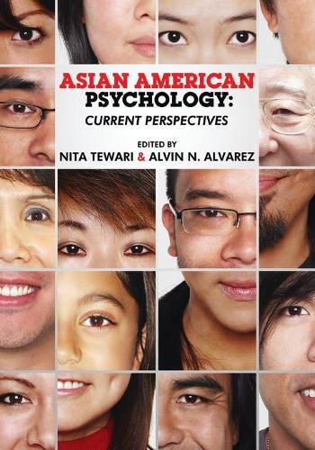 Asian American Psychology: Current Perspectives (Paperback)