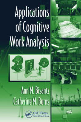 Applications of Cognitive Work Analysis (Hardback)