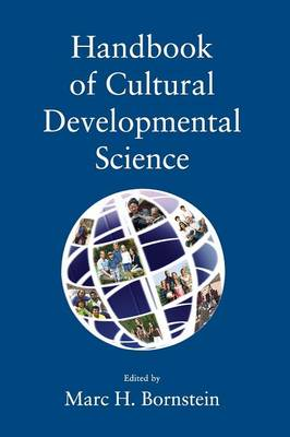 Handbook of Cultural Developmental Science (Hardback)