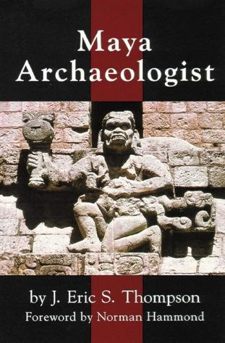 Maya Archaeologist (Paperback)