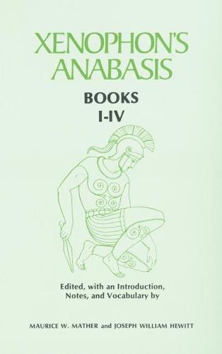 Anabasis (Paperback)