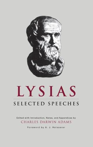 Selected Speeches (Paperback)