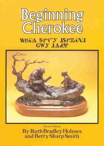 Beginning Cherokee (Paperback)