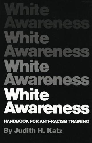 White Awareness (Paperback)