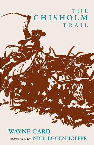 The Chisholm Trail (Paperback)