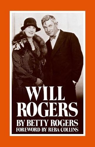 Will Rogers (Paperback)