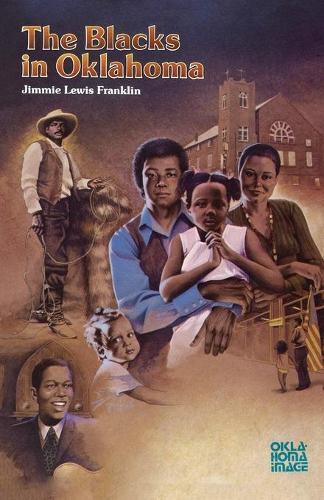 Blacks in Oklahoma (Paperback)
